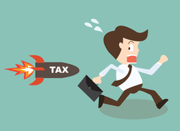 V260x190_businessman_runing_away_from_rocket_tax